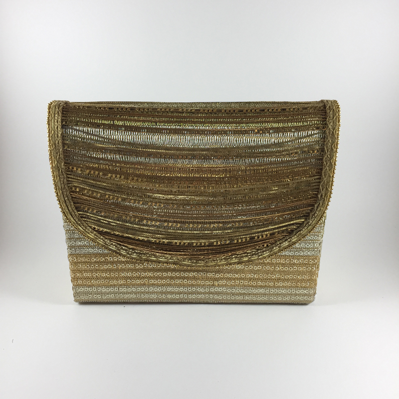 9daea8be9 ... Clutch Bag with Loose Fringe Flap. Previous; Next